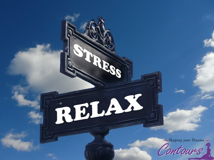 Beat Stress just improve your attitude