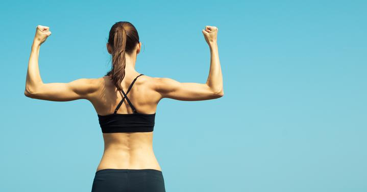 5 REASONS ALL RUNNERS NEED TO STRENGTH TRAIN